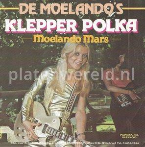 De Moelando's - Klepper polka