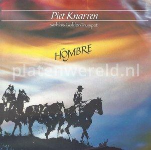 Piet Knarren - Hombre