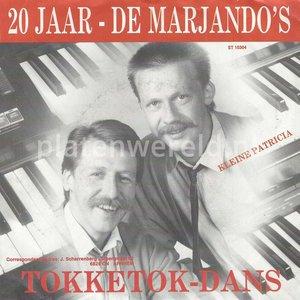De Marjando's - Tokketok-dans