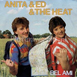 Anita & Ed - Bel Ami