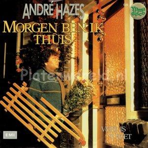 Andre Hazes - Morgen ben ik thuis
