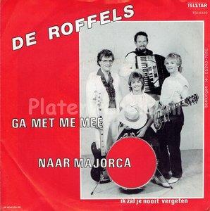 De Roffels - Ga met me mee naar Majorca