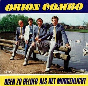 Orion Combo - Ogen zo helder als het morgenlicht