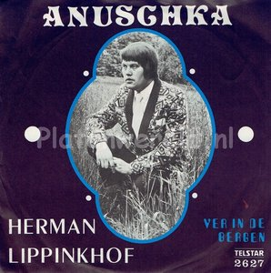 Herman Lippinkhof - Anuschka