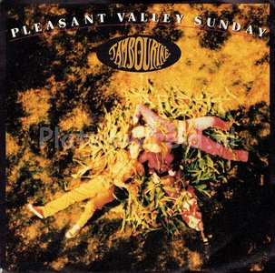 Tambourine - Pleasant valley sunday