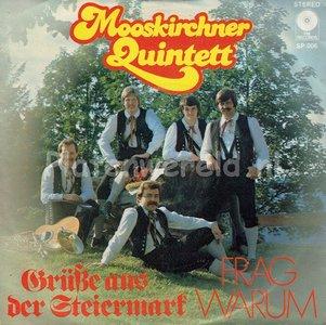 Mooskircher Quintett - Grüsse aus der steiermark