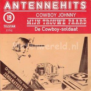 Cowboy Johnny - Mijn trouwe paard