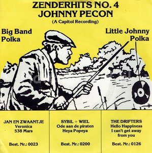 Johnny Pecon - Big Band Polka