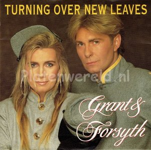 Grant & Forsyth - Turning over new leaves