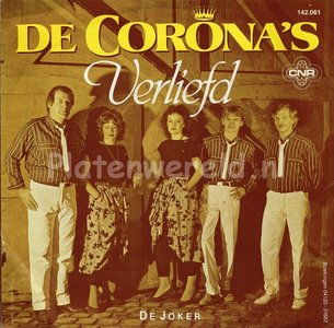 De Corona's - Verliefd
