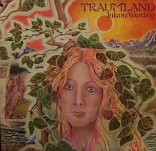 Juliane Werding - Traumland