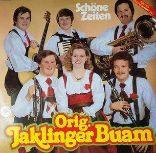 Original Jaklinger Buam, Schöne Zeiten