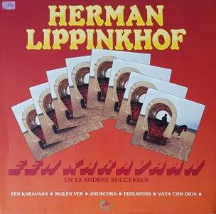 Herman Lippinkhof - Een karavaan en 13 andere successen