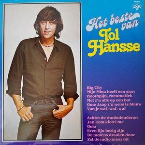 Tol Hanse - Het beste van