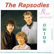 The Rapsodies - O.W.I.O.S.