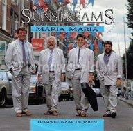 The Sunstreams - Maria Maria