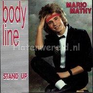 Mario Mathy - Body line