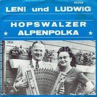 Leni und Ludwig - Hopswalzer