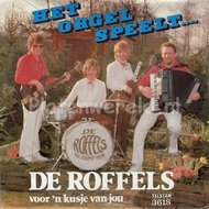De Roffels - Het orgel speelt....