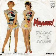 Maywood - Standing in the twilight