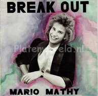 Mario Mathy - Break out