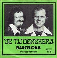 Tijdbrekers - Barcelona