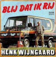 Henk Wijngaard - Tussen Rome en Turijn