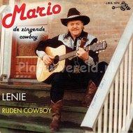 Mario de zingende Cowboy - Lenie