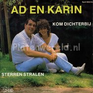 Ad en Karin - Kom dichterbij