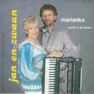 Jan en Zwaan - Marianka