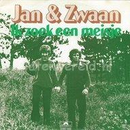 Jan en Zwaan - Ik zoek een meisje