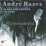 André Hazes – Ik ben een gokker