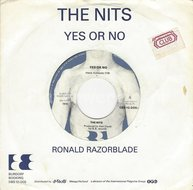 The Nits – Yes Or No