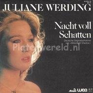 Juliane Werding – Nacht Voll Schatten