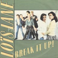 Loïs Lane ‎– Break it up!