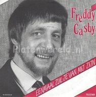 Freddy Casby – Bimbo