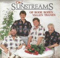 The sunstreams – Op rode rozen vallen tranen