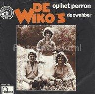 De Wiko's – Op het perron