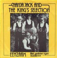 Nanja Jack And The King's Selection - Eenzaam
