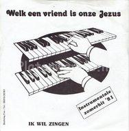 Fire Orkest - Welk een vriend is onze Jezus (instr)