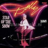 Dolly Parton - Star of the show